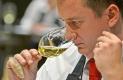 Emil Perdec sommelier Wine Wault restorana hotela Monte Mulini u Rovinju i vlasnik Wine Bar Tinja u Puli
